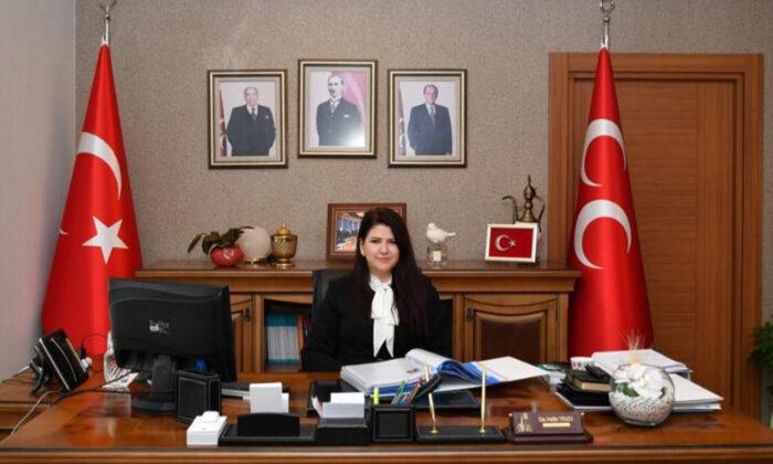 Siz çocuklar, yüce Türk Milleti'nin övünç kaynağı olacaksınız