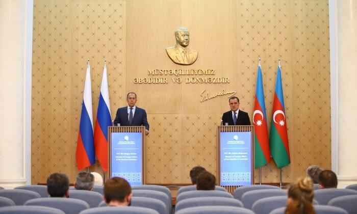 Rusya'dan Ermenistan açıklaması: Bildiriye uymaları gerekiyor