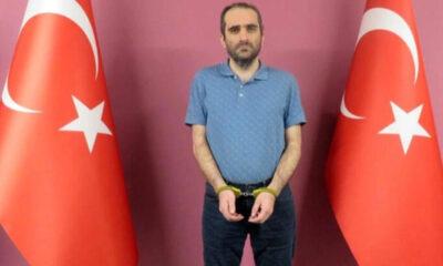 MİT'ten büyük operasyon! Elebaşı Gülen'in yeğeni Türkiye'ye getirildi