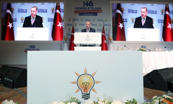 Erdoğan: Yeni anayasada uzlaşma olmazsa milletimizin takdirine sunmakta kararlıyız