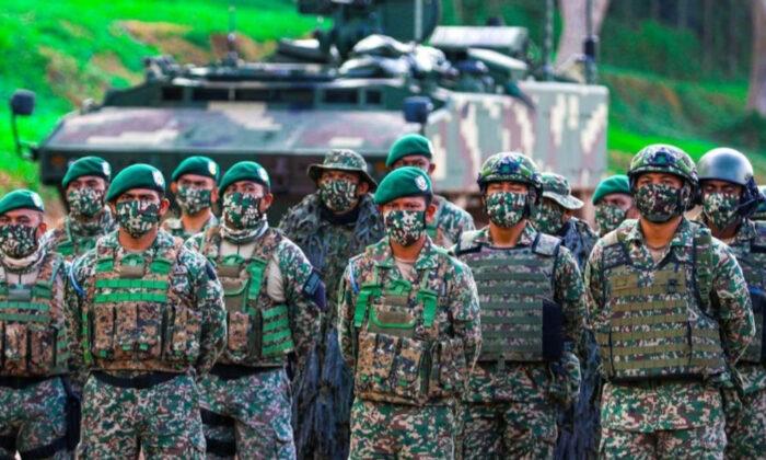 """""""Filistin'e asker yollamaya hazırız"""""""