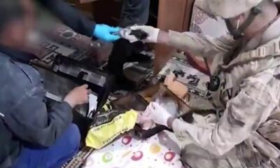 Batman merkezli 4 ilde terör örgütü PKK/KCK operasyonu: 20 gözaltı