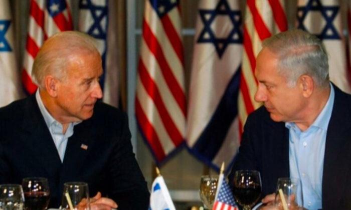Netanyahu Biden'ın 'ateşkes için gerginliğin düşürülmesi talebini' kabul etmedi