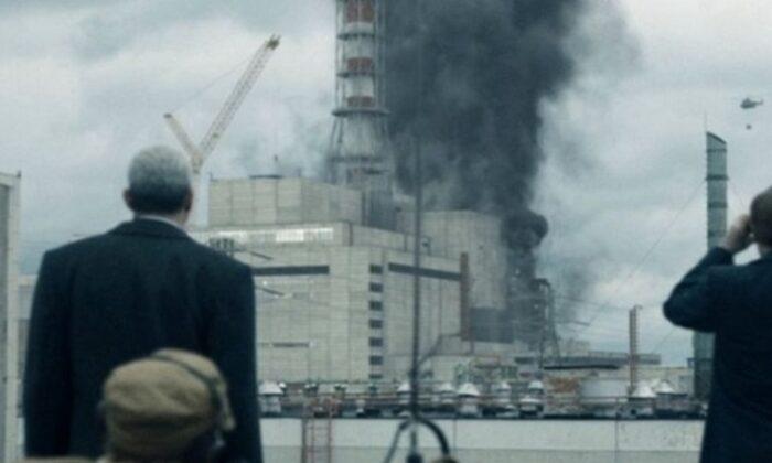 Çernobil'den endişelendiren haber!