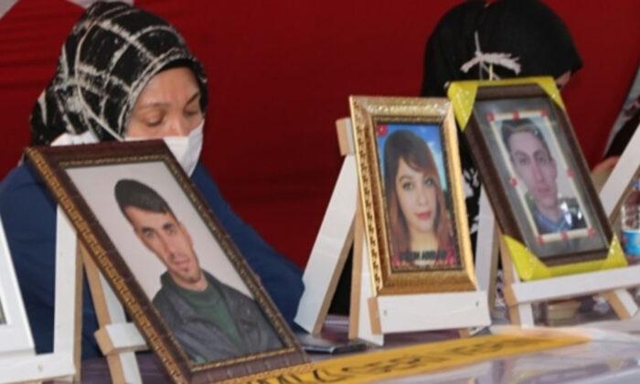 Diyarbakır annelerinden çocuklarına çağrı: Teslim olun