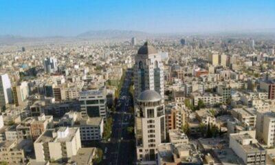 İran'da esrarengiz olay! Kritik isim 18. kattan düşüp öldü