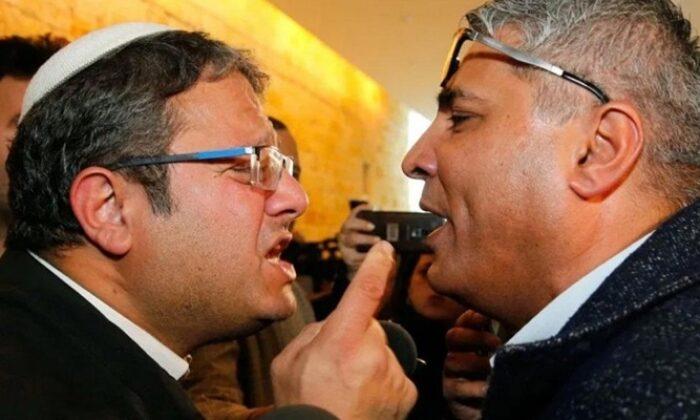 İşgalci İsrail'in vekilinden skandal çağrı: Gerçek mermi kullanın
