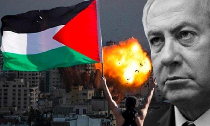 """Zalimler:! İsrail basınından katliam itirafı! """"67 çocuğu öldürdük"""" dedi"""