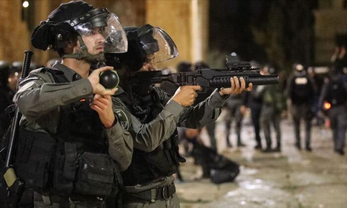İsrail Vahşetini Kimler Gördü