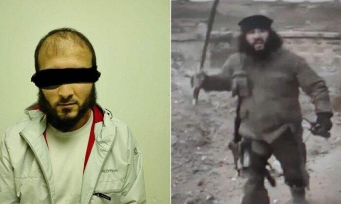 MİT-Emniyet'ten ortak operasyon! Bağdadi'nin sağ kolu İstanbul'da yakalandı