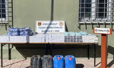 MSB açıkladı: 55 kilo 471 gram uyuşturucu yakalandı