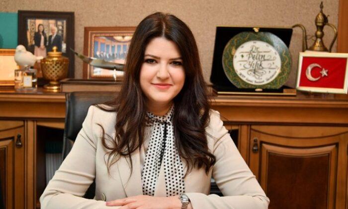 MHP Genel Başkan Yardımcısı Pelin Yılık'tan Anneler Günü mesajı