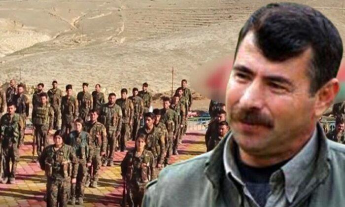 PKK'nın sözde Suriye sorumlusu etkisiz hâle getirildi