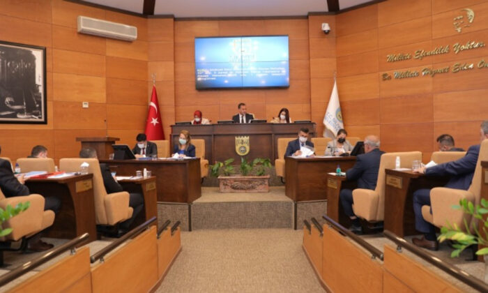 Silivri Belediyesi Meclisi İsrail'i kınadı! Ortak bildiri yayımlandı…