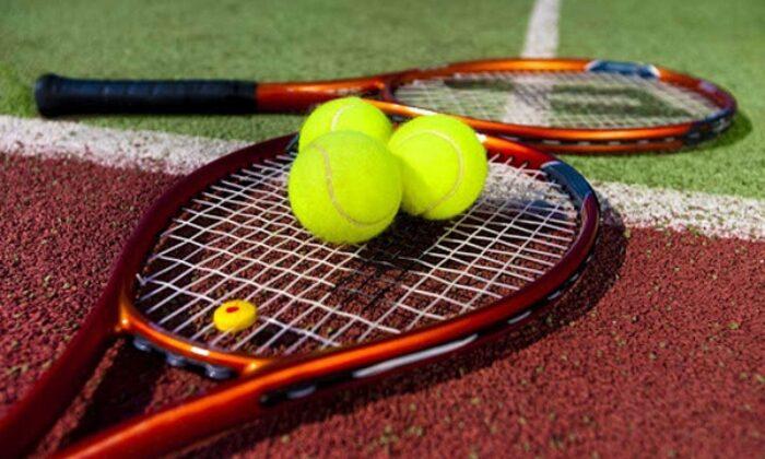 Şırnak'ta  'Cudi Cup Ulusal Tenis Turnuvası' Düzenlendi