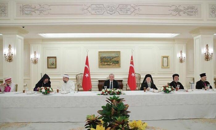 Türk Yahudi toplumundan ABD Dışişleri Sözcüsü Price'in Cumhurbaşkanı Erdoğan'a yönelik sözlerine tepki