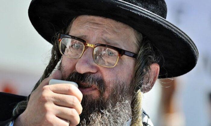 Yisroel Dovid Weiss: Peygamberler uyarmıştı! İsrail yok olacak