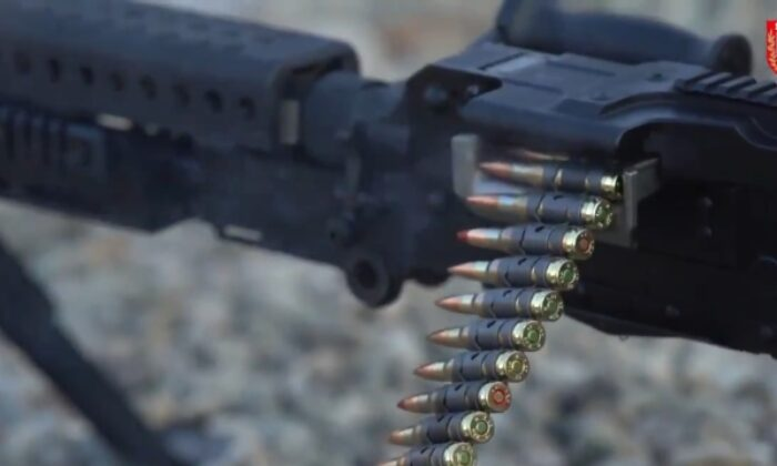Bir silah sisteminde daha dışa bağımlılığı bitiriyor