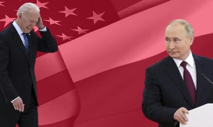 Biden-Putin görüşmesi öncesi peş peşe kritik mesajlar