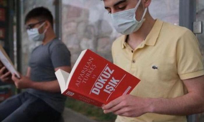 Ülkü Ocakları'nın gurur projesi: Şehir içi ulaşımda 'Kitapkart' dönemi