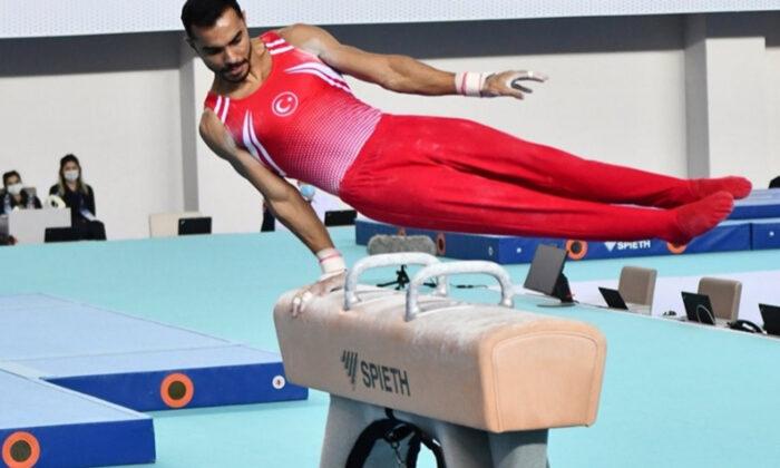 Milli sporcu Ferhat Arıcan dünya şampiyonu oldu!