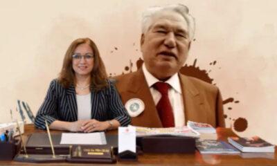 """MHP'li Kılıç: Aksakal""""ımızı vefatının sene-i devriyesinde rahmetle ve saygıyla anıyoruz"""