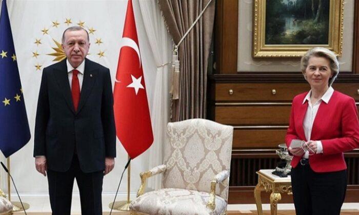 Cumhurbaşkanı Erdoğan: Türkiye üzerine düşeni fazlasıyla yaptı