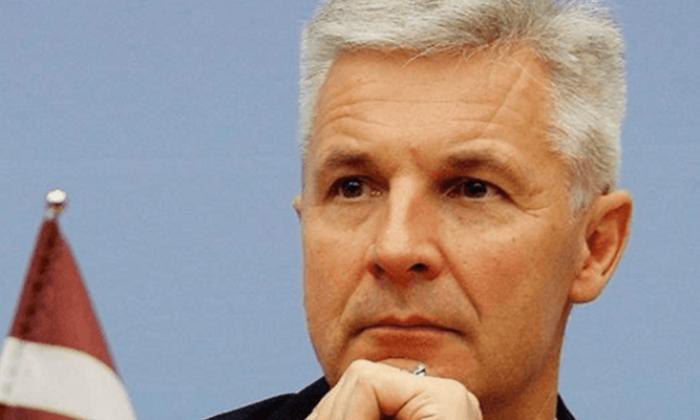 Letonya'dan açık çağrı: Türkiye isterse memnuniyetle karşılarız