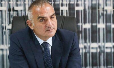 Bakan Ersoy 'Beyoğlu' projesinin ayrıntılarını anlattı