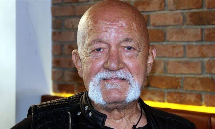 """'Süper Baba""""nın Nihat'ı: Sümer Tilmaç"""