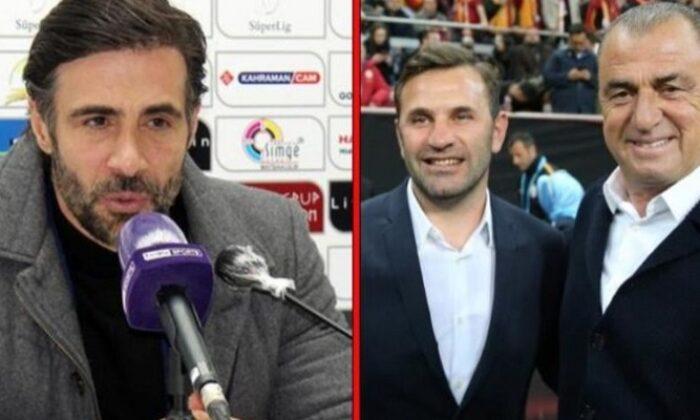 Galatasaray başkan adayları Terim'in yerine hangi hocalarla görüşüyor? İşte o isimler