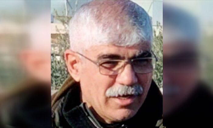 MİT'in nokta operasyonu ile KCK'nın sözde Mahmur sorumlusu etkisiz hale getirildi