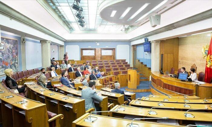 Karadağ Meclisi Srebrenitsa soykırımı yasa tasarısını oy çokluğuyla kabul etti