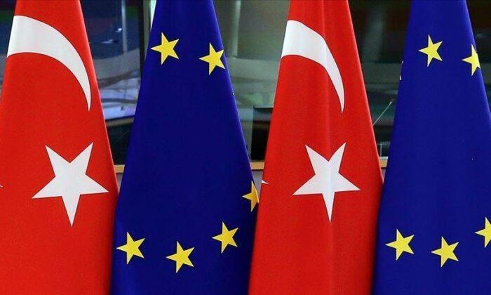 AB'den Türkiye kararı! Resmen duyuruldu