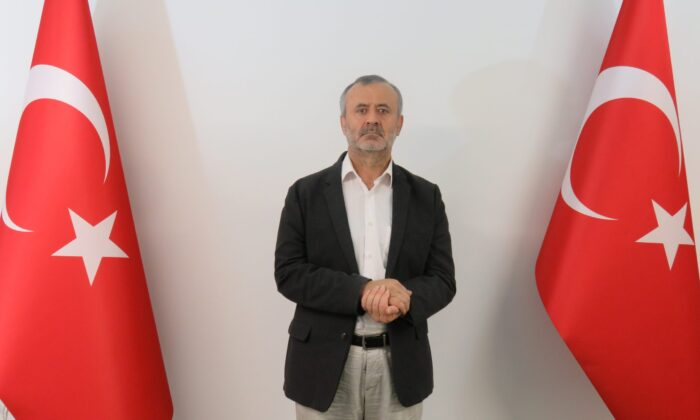 FETÖ'nün Orta Asya sorumlusu Orhan İnandı yakalandı