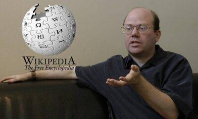 Wikipedia'nın kurucusu itiraf etti: Site propaganda aracına dönüştü