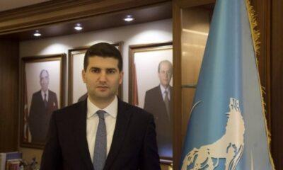 Ülkü Ocakları Genel Başkanı Yıldırım'dan İmamoğlu'nu 'Fatih'e benzeten Akşener'e tepki!