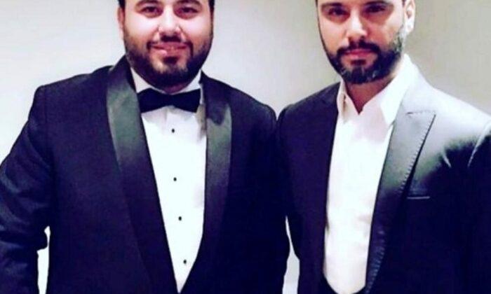 Sanatçı Alişan'ın kardeşi hayatını kaybetti