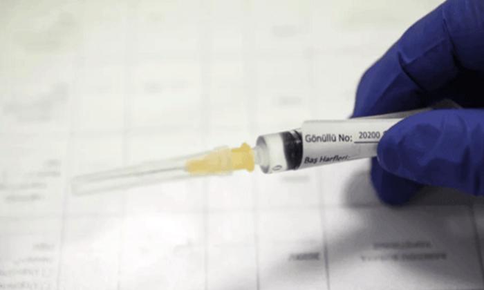 Yerli koronavirüs aşısı TURKOVAC'tan sevindiren haber! Çok fazla vatandaşımızın bu çalışmaya ilgi gösteriyor