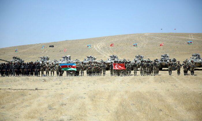 Ermeniler Azerbaycan Türk yasaları ve bayrağı altında yaşamaya hazır mış!?