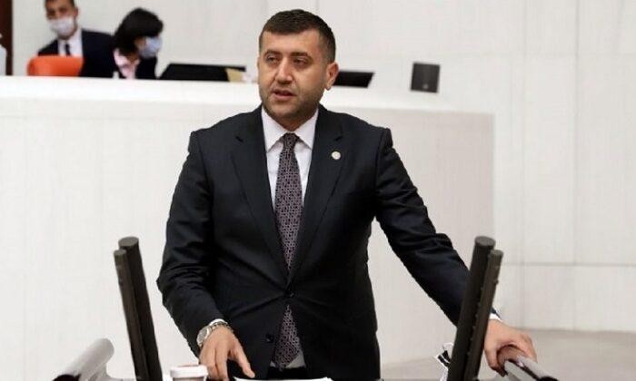 MHP'li Baki Ersoy'dan mobilyacılara destek