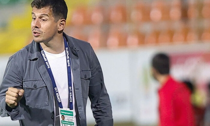 Emre Belözoğlu açıkladı: 'Şenol Hocamızla görüşmelerimiz devam ediyor'