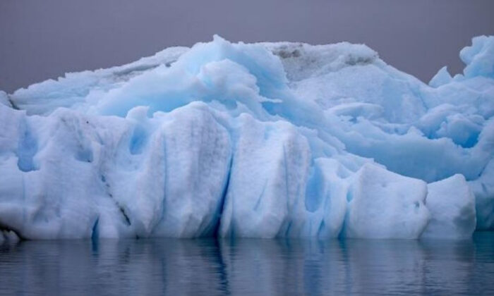 Binlerce yıllık buzullarda 28 yeni virüs keşfedildi