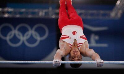 Cimnastikte 4 sporcumuz finale yükseldi