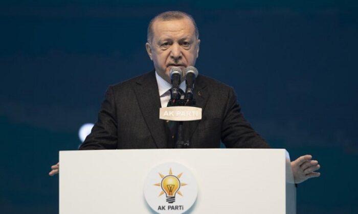 Cumhurbaşkanı Erdoğan: Bizim siyasetimizde bu anlayış kesinlikle söz konusu değildir