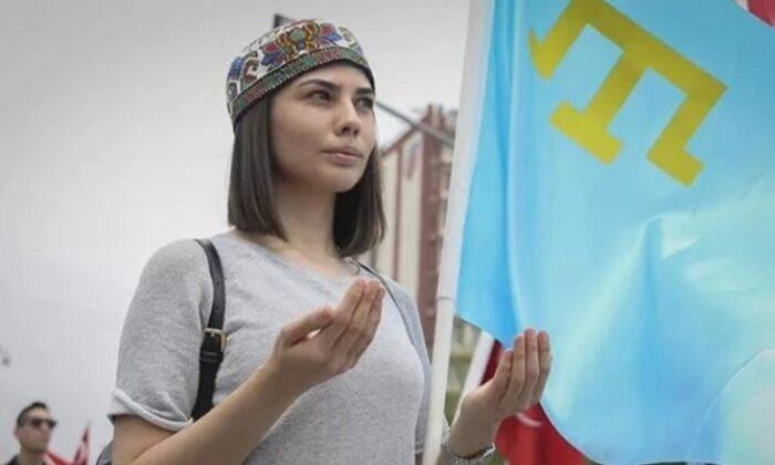 Ukrayna'da Kırım Tatar Türkleri yerli halk statüsüne kavuştu