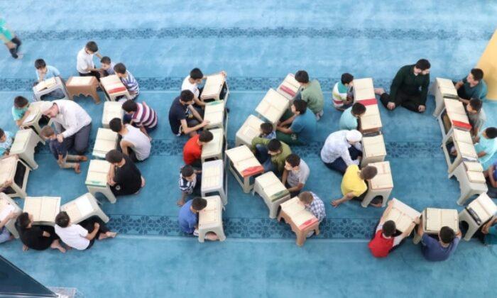 Yaz Kur'an kursları yarın başlıyor