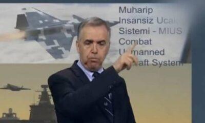 Yunan spikerden itiraf gibi çıkış: Türkiye güç kazanırken biz beyin hasarı yaşadık