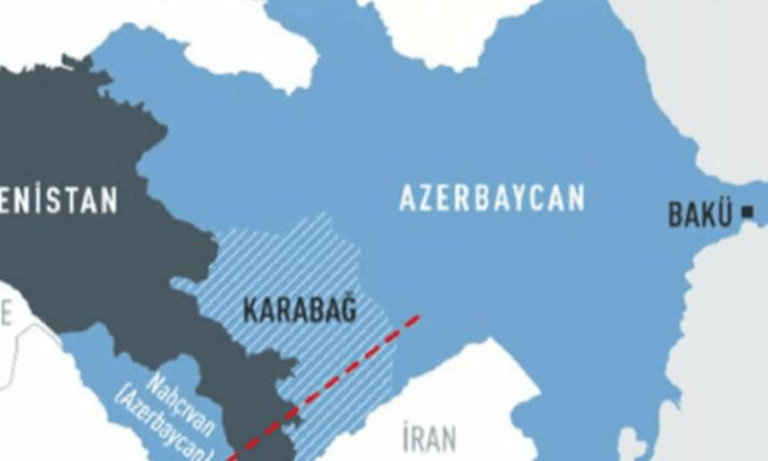 Türkiye dev projenin hazırlıklarını tamamladı