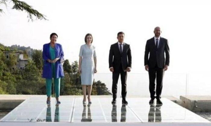 Üç ülke imzaları attı: Savaşmaya hazırız
